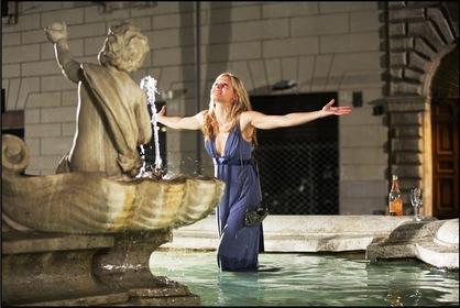 «Одного разу в Римі» — кадри
