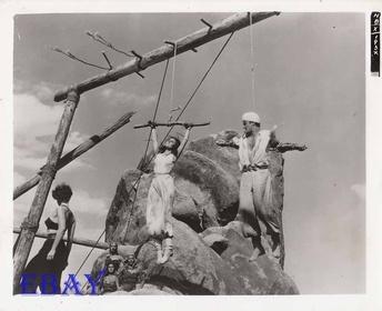 «Приключения Хаджи Баба» — кадри