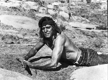 «Апач» — кадры