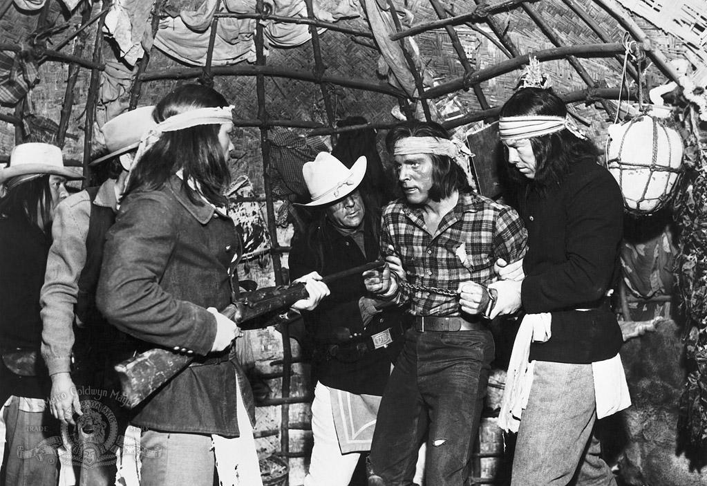 Фильм «Апач» (1954): Tony Urchel, Берт Ланкастер 1023x703