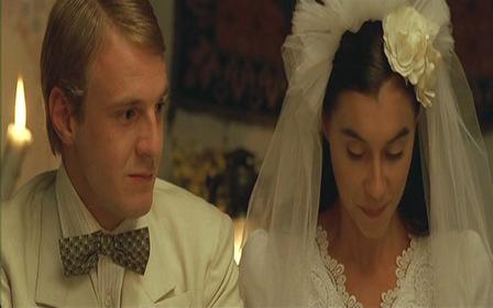 «Тихая свадьба» — кадры