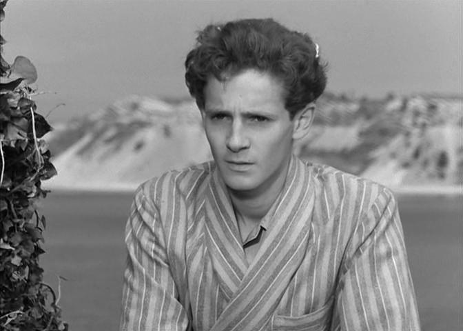Фільм «Хліб у траві» (1954): 672x480