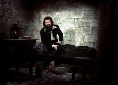 «Граф Монте-Крісто» — кадри