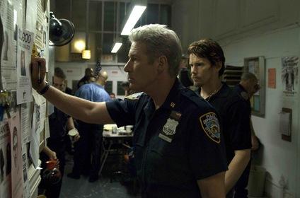 «Бруклинские полицейские» — кадры