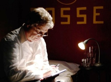 «Президент — Альдо Моро» — кадри