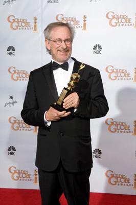 Фільм «66-а церемонія вручення премії «Золотий глобус»» (2009): Стівен Спілберґ 266x400