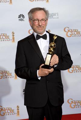 Фільм «66-а церемонія вручення премії «Золотий глобус»» (2009): Стівен Спілберґ 268x400