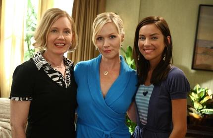 «90210: Нове покоління» — кадри