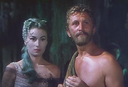 «Одіссея» — кадри