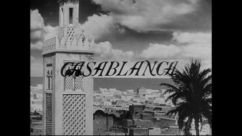 «Касабланка» — кадри