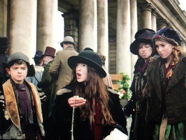 «Холмс і Ватсон» — кадри