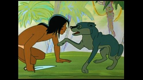 «Мауглі. Останнє полювання Акели» — кадри