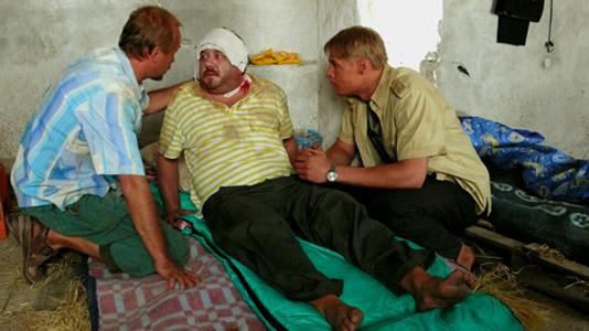 Фильм «Кандагар» (2009): 534x300