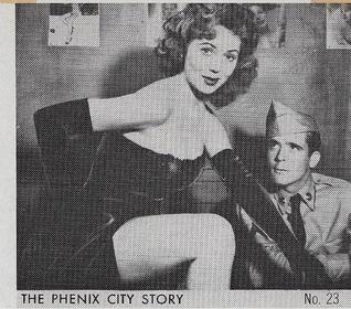 «Історія в Фенікс-сіті» — кадри
