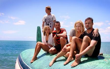 «Відкрите море: Нові жертви» — кадри