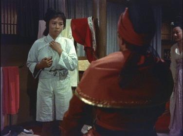 «Принцеса Ян Гун Фей» — кадри