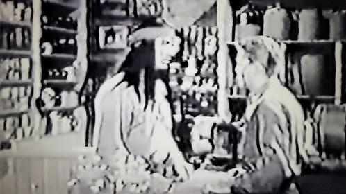 «Сломанная стрела» — кадри