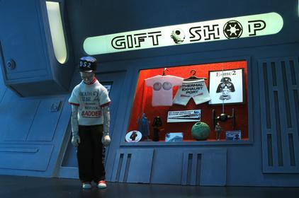 «Робоцип: Зоряні війни Епізод II» — кадри