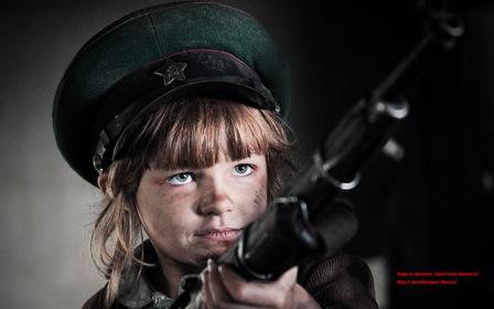 «Брестская крепость» — кадры