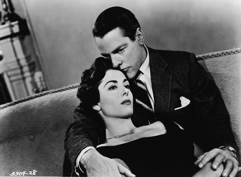 Фільм «Вторгнення викрадачів тіл» (1955): Дана Зимові, Кевін Маккарті 1500x1102