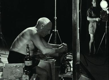 «Тайна Пикассо» — кадри