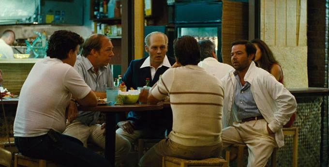 Фильм «Черная месса» (2015): Джонни Депп 680x345