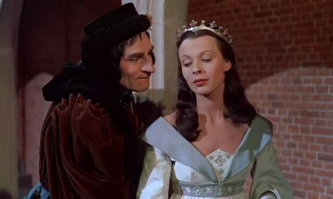 «Ричард III» — кадры