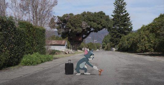 «Том і Джеррі» — кадри