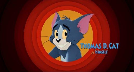 «Том и Джерри» — кадры