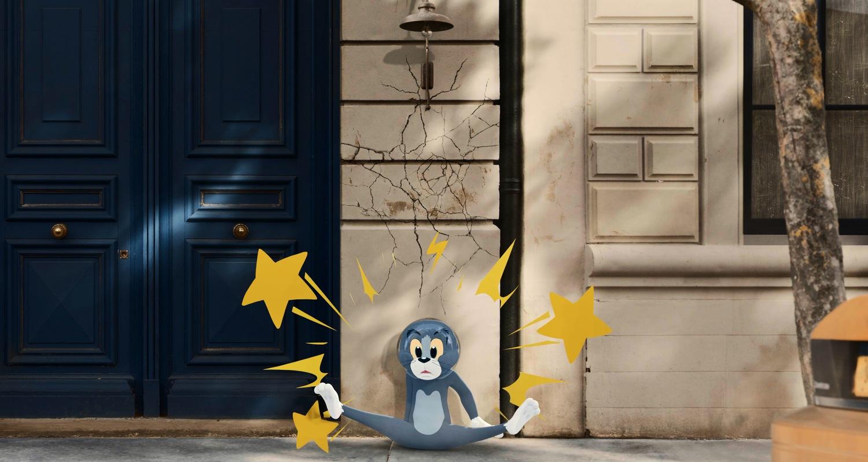 Мультфильм «Том и Джерри» (2021): 1500x799