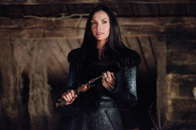 Фильм «Охотники на ведьм» (2012): Фамке Янссен 1500x996