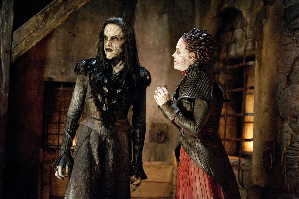 Фильм «Охотники на ведьм» (2012): 1200x799