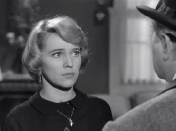 Фільм «У разі нещастя» (1958): Ніколь Берже 722x540
