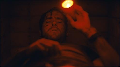 «Погребенный заживо» — кадры