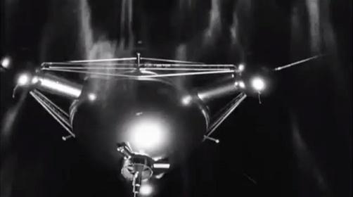 «Война спутников» — кадри