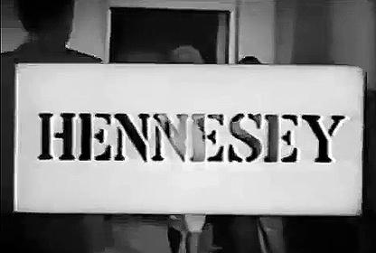 «Хеннеси» — кадри