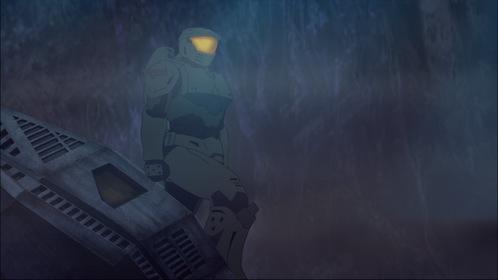 «Легенды Halo» — кадри