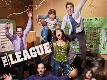 «Ліга» — кадри
