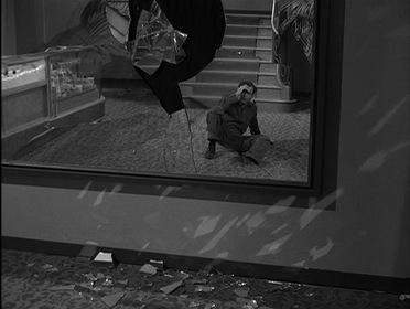 «Сутінкова зона» — кадри