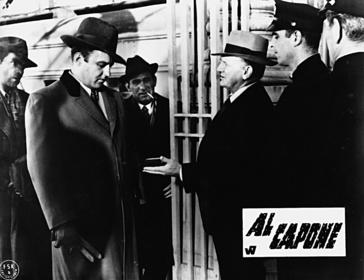 «Аль Капоне» — кадри