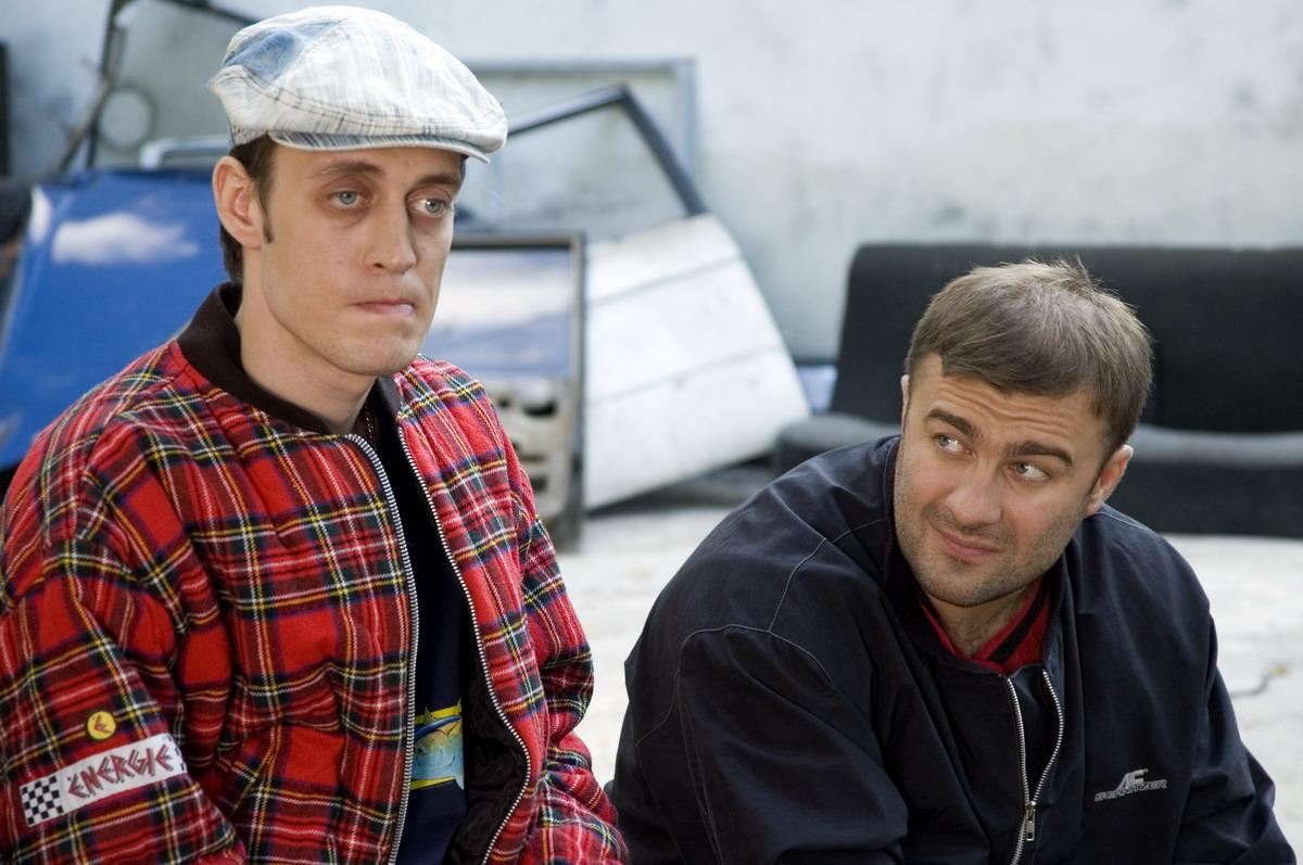 Фильм «Реальный папа» (2007): 1200x797