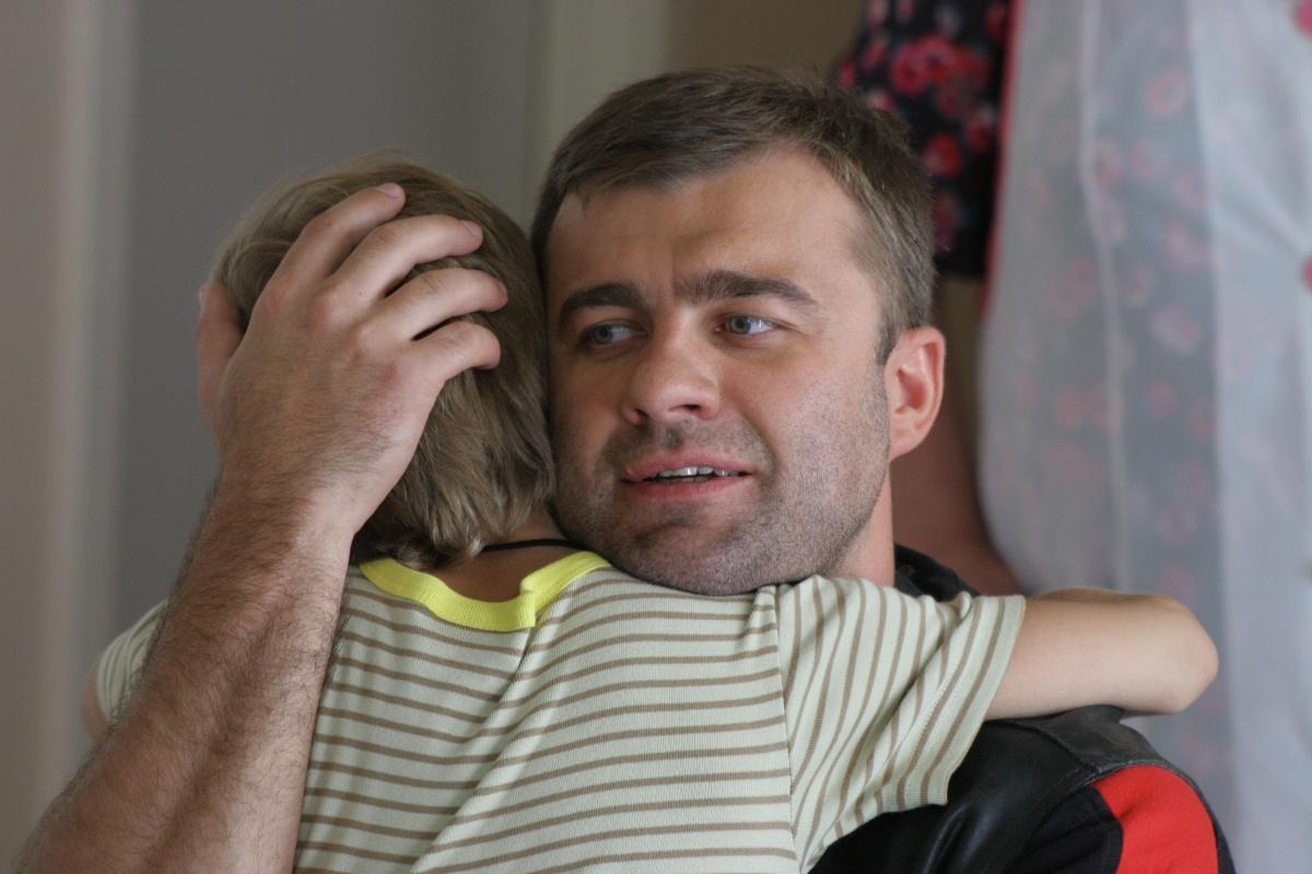 Фильм «Реальный папа» (2007): 1200x800