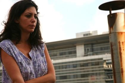 «Ліван» — кадри