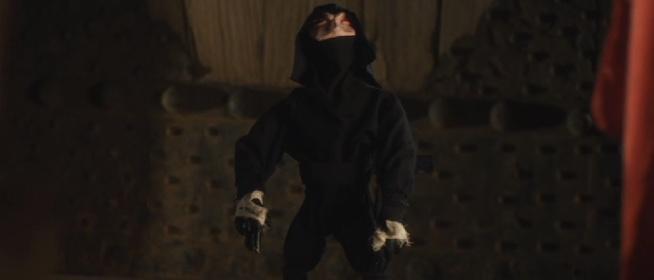 «Повелитель кукол: Ось зла» — кадри