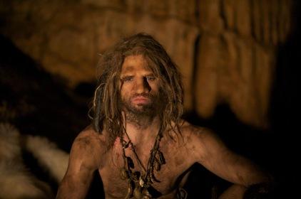 «Последний неандерталец» — кадры