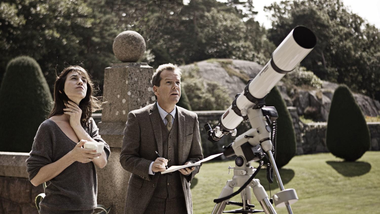 Фільм «Меланхолія» (2011): Кіфер Сазерленд, Шарлотта Ґенсбур 1500x844
