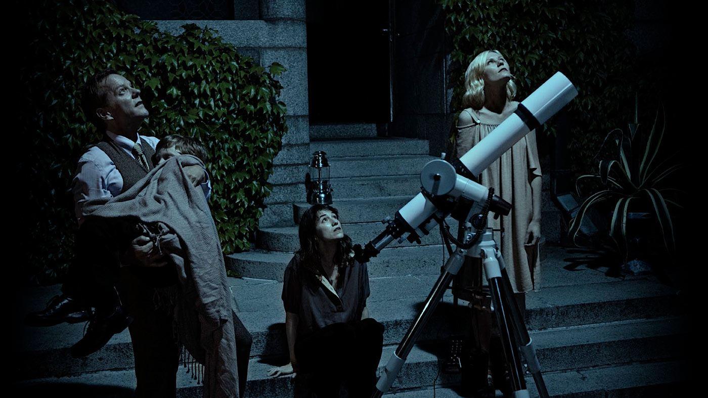 Фільм «Меланхолія» (2011): 1400x787