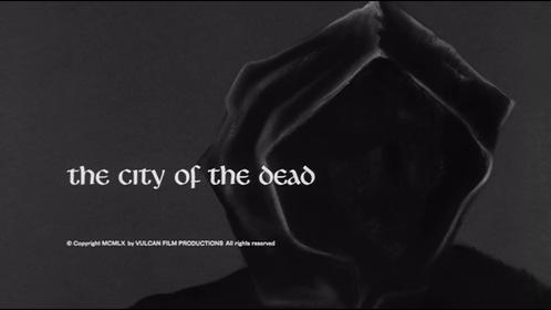 «Місто мертвих» — кадри