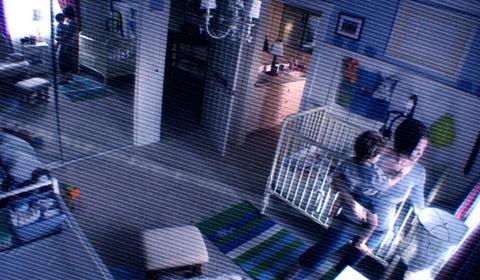 «Паранормальне явище 2» — кадри