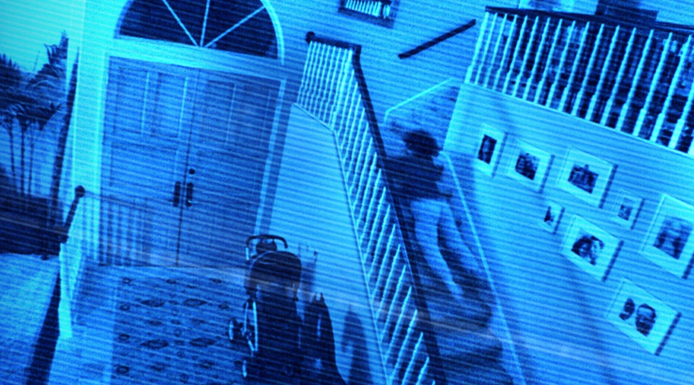 Фільм «Паранормальне явище 2» (2010): Спрейг Грейден 1500x835